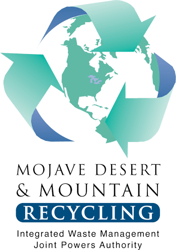 Mojave Desert and Mountain Recycling