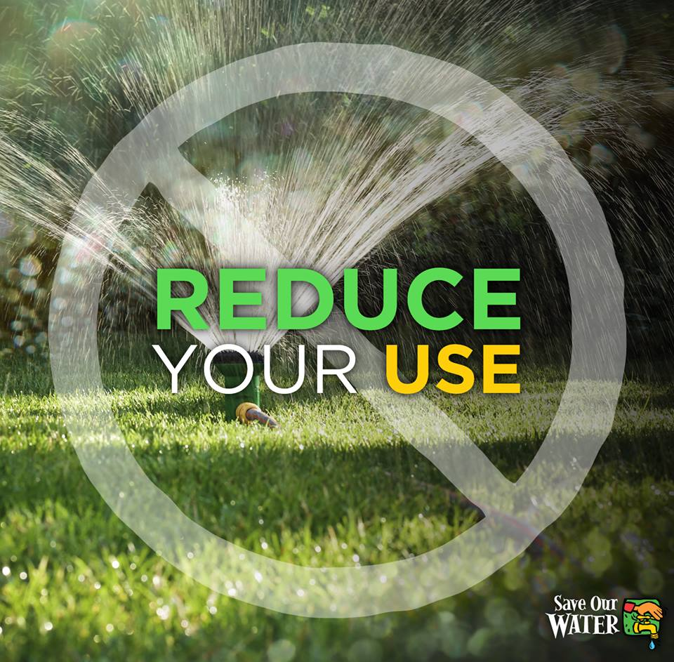 Reduce Your Use Graphic